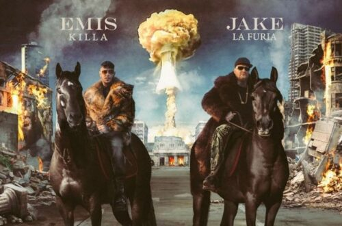 Jake La Furia e Emis Killa in 17