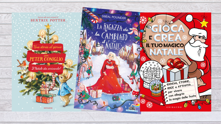libri natalizi per bambini